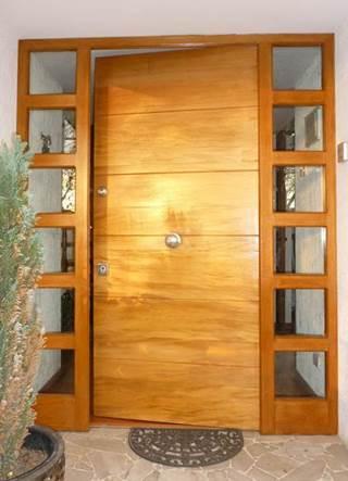 Ventanas de seguridad para casas finest reja de seguridad for Puerta blindada casa